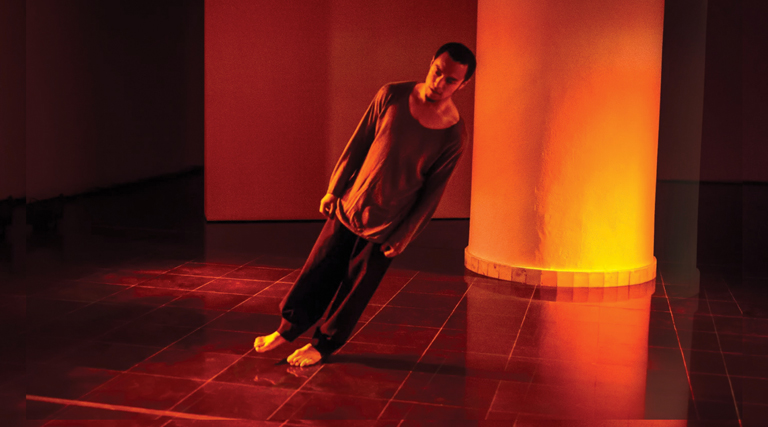 Danza nivel Intermedio – Yenzer Pinilla