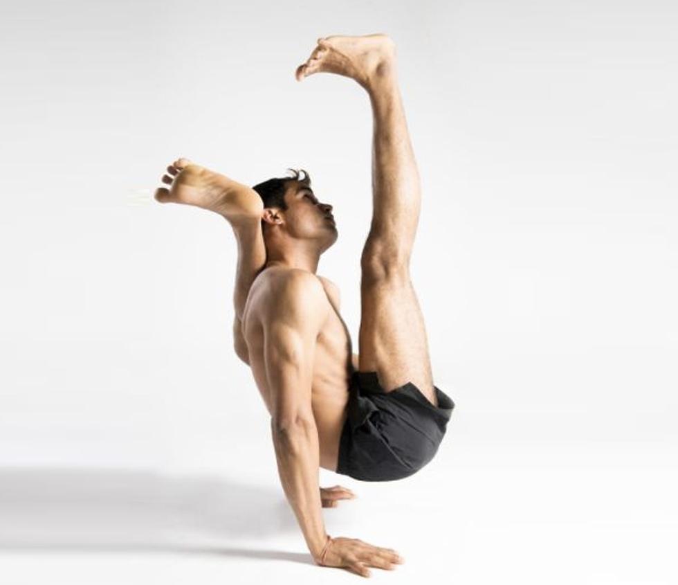 Cursos de Yoga Bogota