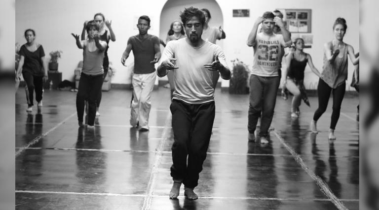 Danza Nivel Inicial – Sábados  David Suarez