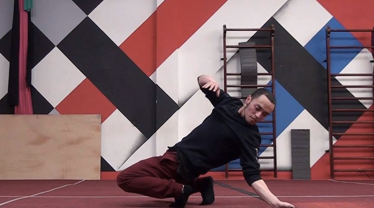 Entrenamiento Bailarines Nivel Avanzado
