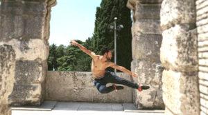 Esteban Cordoba Danza Contemporanea Bogota