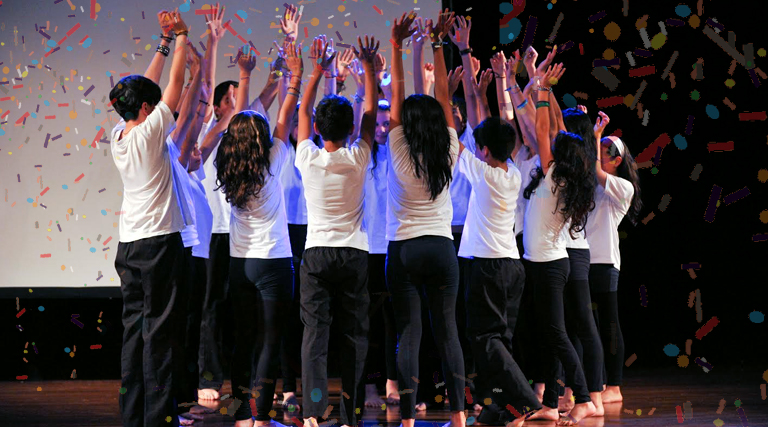 Estrategias para la enseñanza de la Danza en el medio escolar