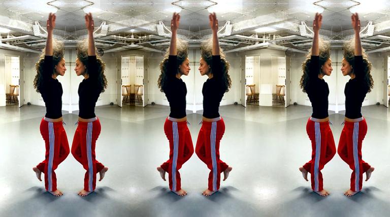 Bellaluz Gutierrez Danza Contemporánea | Nivel Inicial