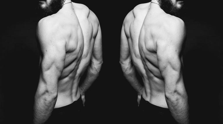 Pilates - Fortalecimiento Espalda y Abdomen JUEVES
