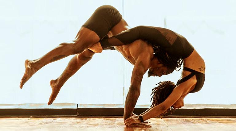 Clases permanentes de Yoga en Bogotá