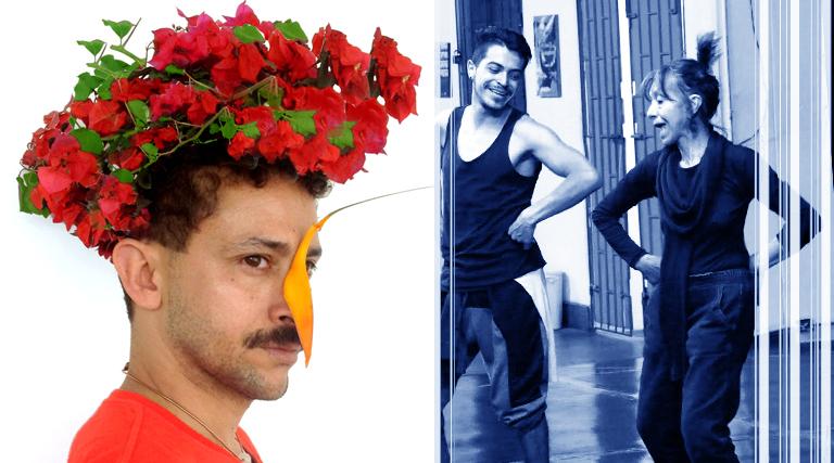 Champeta y Ritmos étnicos con Katy Chamorro y Alberto Barrios