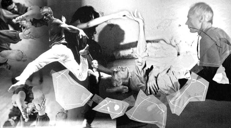 Didier Silhol – Danza Contacto Taller especial