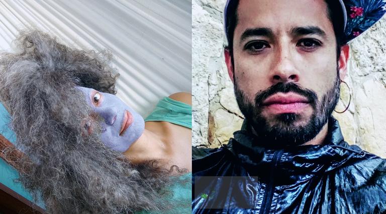 Bellaluz Gutierrez & Andrés Lagos | DANCE CAMP ANAPOIMA