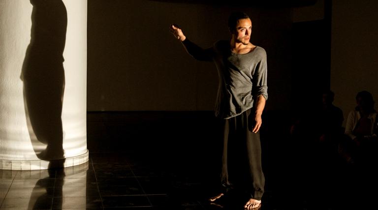 Danza Contemporánea Nivel Inicial