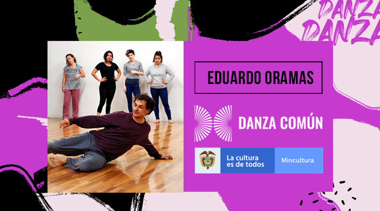 Danza Nivel Intermedio - Clase Virtual Online