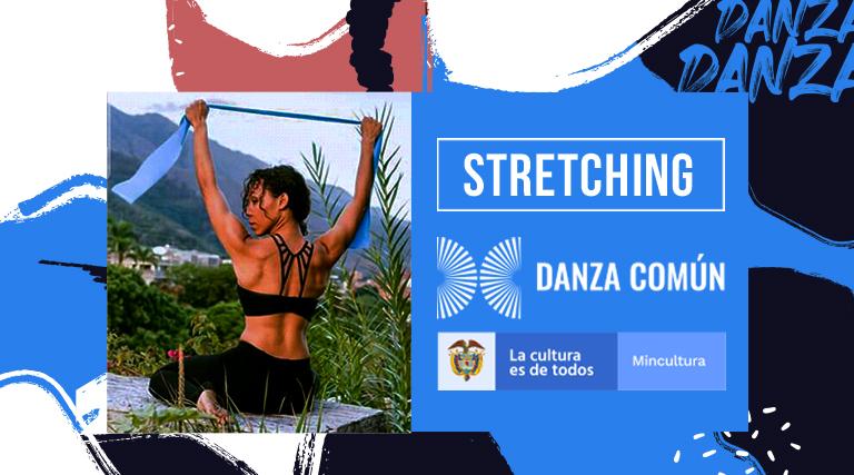 Stretching Acondicionamiento Corporal